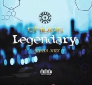 Chivas - Legendary (Gqom Mix)